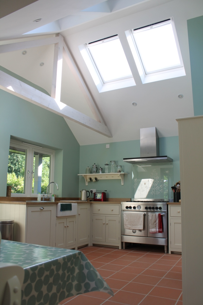 Kitchen Dining Room Extension